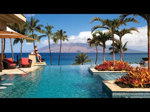 Four Seasons Resort Maui at Wailea (Hawaii): review of an am