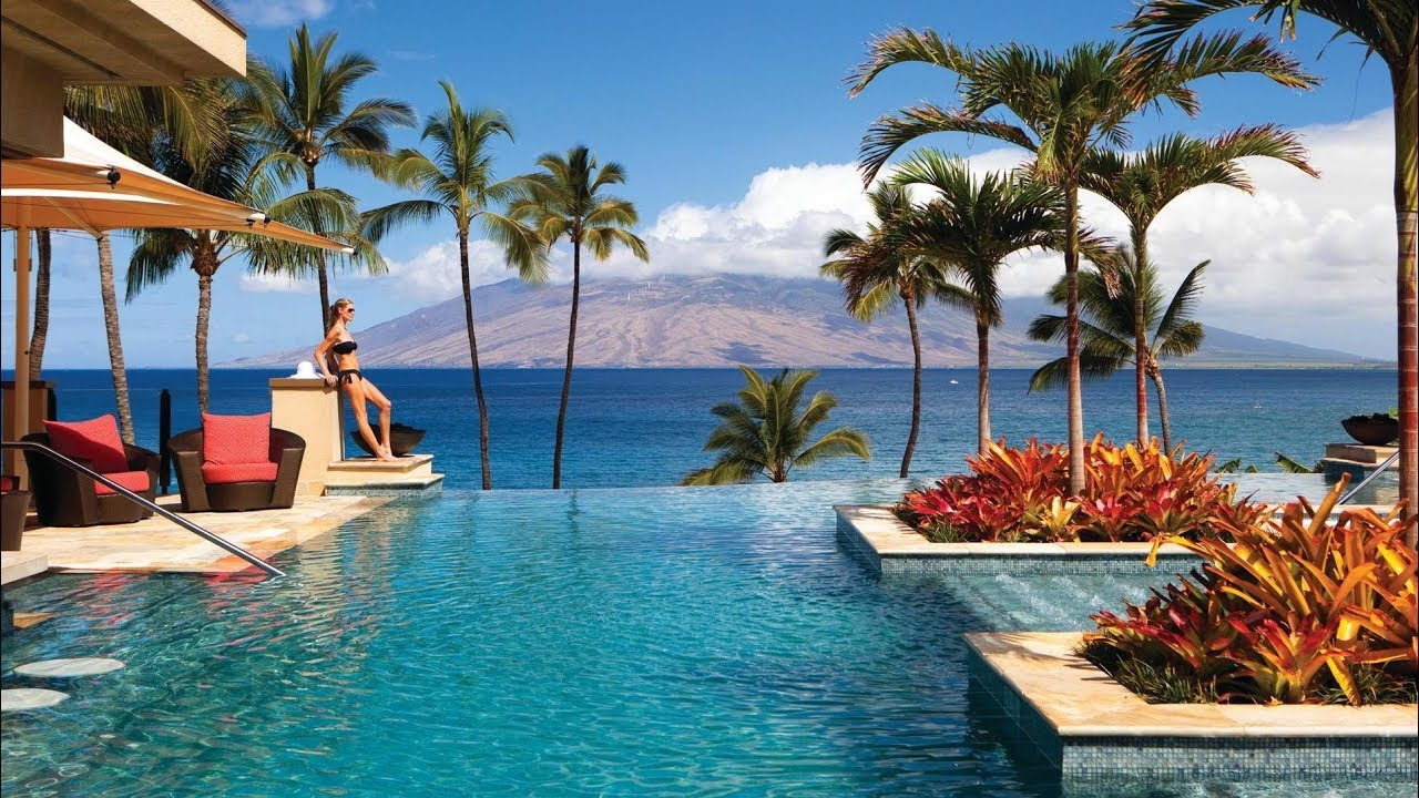 Four Seasons Resort Maui At Wailea Hawaii Review Of An Amazing Hotel