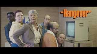 CSS - Hangover (Official Video)