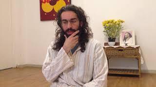 ELAA - Encontro Latino Americano de Ayurveda 2017 - Edson Osorio