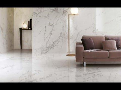 Types of White Italian Marble I Cararra, Statuario and Calacatta ...