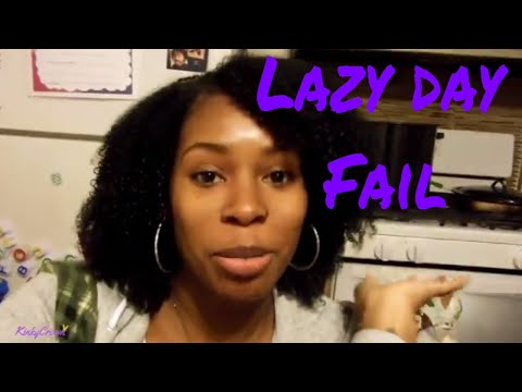 Lazy Day Fail| Interracial family| Biracial family