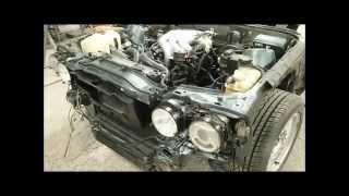 1989 BMW E30 325i Sport Full Rebuild / Restoration