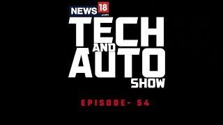 The Tech And Auto Show | EP 54 | iPhone XS Max Review, 2018 Honda CR-V & More