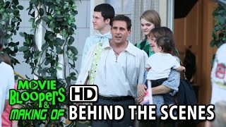 Alexander And The Terrible, Horrible, No Good, Very Bad Day (2014) Making Of (Part2/3)