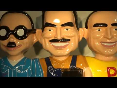 The Pep Boys Automotive Icon Manny Moe and Jack