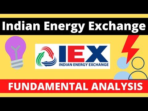 Indian Energy Exchange | Investing | Stock Market | Sensex | Nifty | Finance