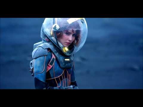 Alien covenantShaw Prometheus flute theme cover