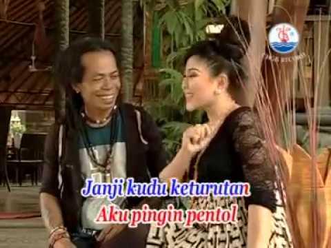 Ngidam Pentol # Sodik & Wiwik # Om Palapa Karaoke