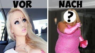 Wie sieht die menschliche Barbie 7 Jahre nach dem Ruhm aus?