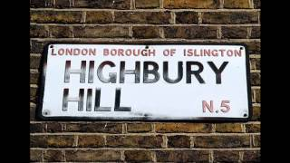 The House On Highbury Hill - Radio Drama
