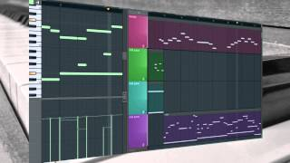 Sơn Tùng M-TP - Thái Bình Mồ Hôi Rơi piano cover NXA BEATZ