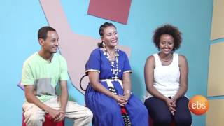 Ye Afta Chewata On Ebs Season 01 Episode 07 - Part 03 | TV Show