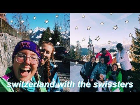 SCHOOL SKI TRIP | The Hawthorne Swissters