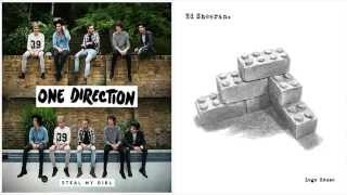 Baixar Steal My Girl Vs. Lego House - Steal My Lego House (Mashup)