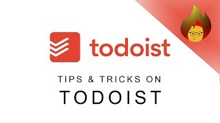 Tips & Tricks I TODOIST