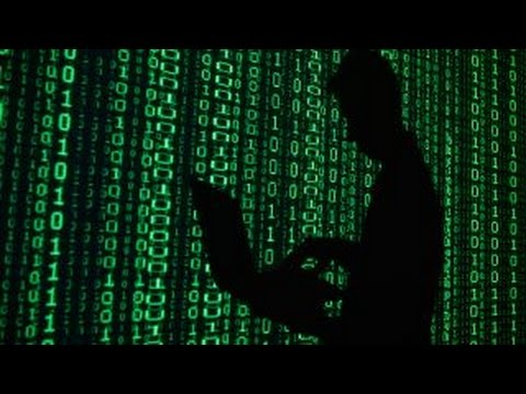 Russian hackers breach DNC, take Trump research