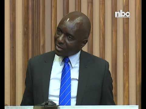 Mariental CEO says Hanse-Himarwa ordered replacing of names on housing list - NBC