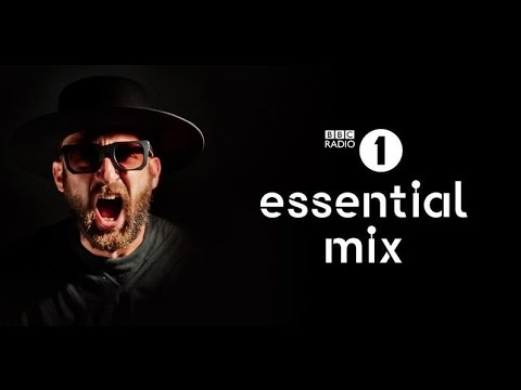 Damian Lazarus - BBC Radio 1 Essential Mix [16/5/2015]