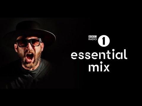 Damian Lazarus - BBC Radio 1 Essential Mix [16/5/2015]