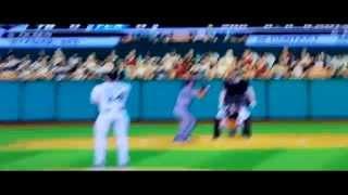 Tampa Bay Rays vs Florida Marlins @ Land Shark Stadium