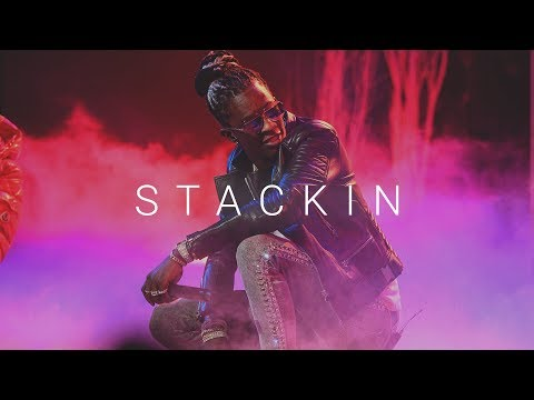 "[FREE] Young Thug Type Beat 2018 – ""Stackin"" 