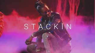 "[FREE] Young Thug Type Beat 2018 - ""Stackin"" 