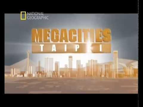 Mega Sehirler - Taipei (National Geographic)