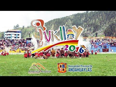 ANDAHUAYLAS Y EL PUKLLAY 2016