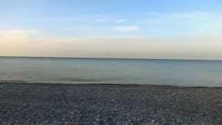Утро, море, рыбаки. Погода в Лазаревском 11 ноября t +12°C, вода t +16,8°С. SOCHI RUSSIA(, 2014-11-11T06:21:47.000Z)