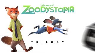 [YTP] Zoodystopia: The Trilogy