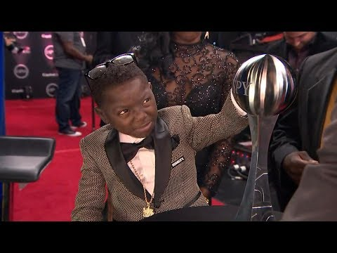The best moments from the ESPY awards