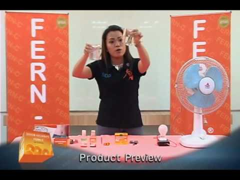 FERN-C=Product Preview