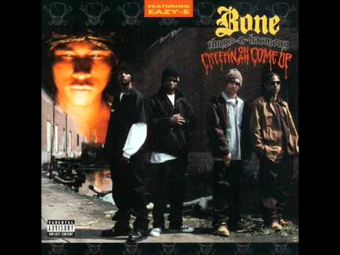 Bone Thugs - Creepin On Ah Come Up