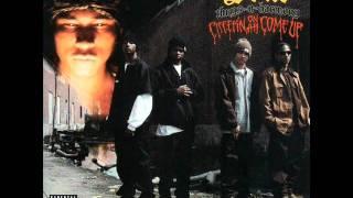 Bone Thugs - Creepin On Ah Come Up
