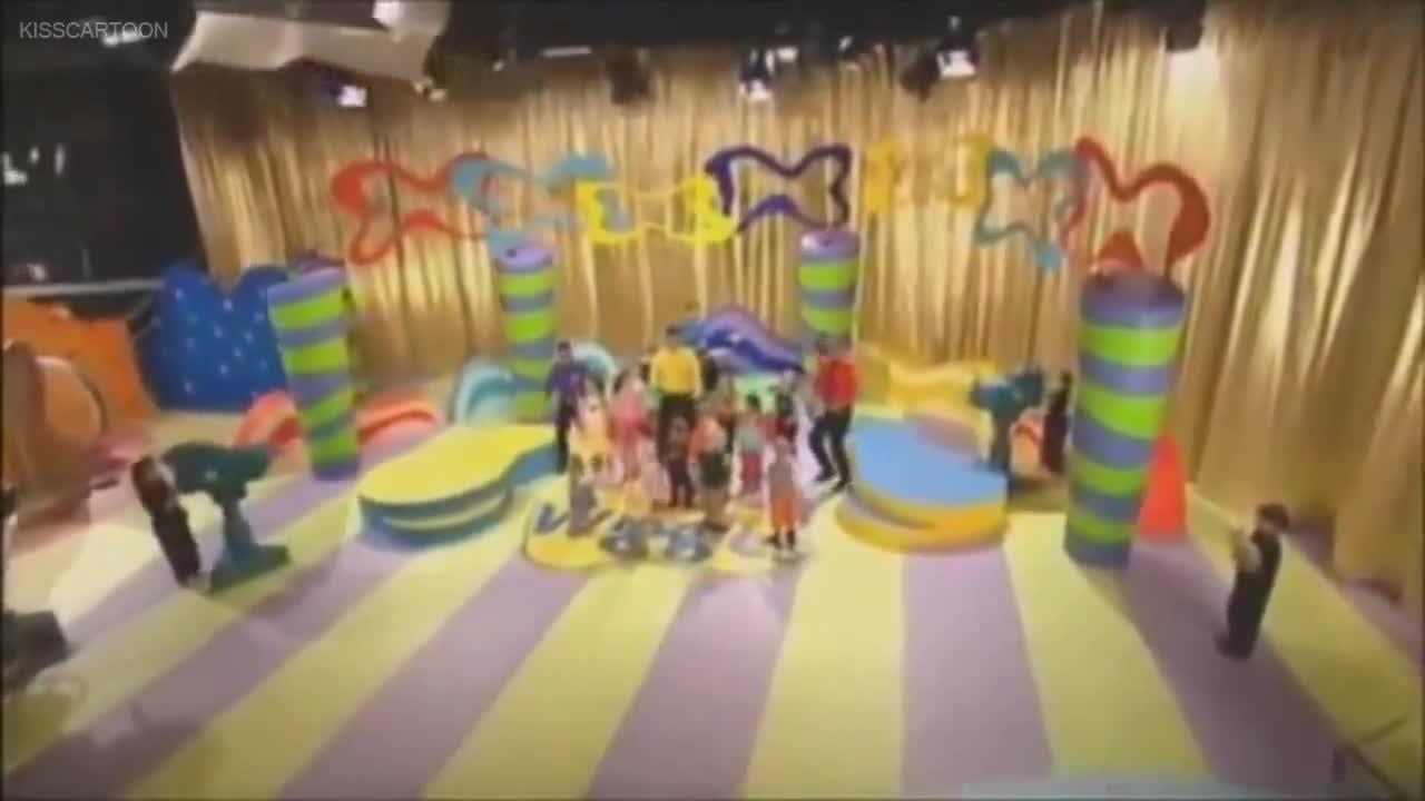 The Wiggles Season 3 Episode 16