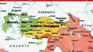 Anadolu Selçuklu Devleti ve Anadolu Beylikleri