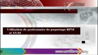 LPI101, Module LPI102 : Installation Linux et gestion de packages