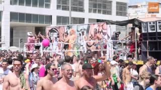أسبوع فخر المثليّين في إسرائيل