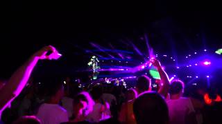 COOLIO - GANGSTA PARADISE (90 FESTIVAL BIELSKO - BIAŁA LIVE 2015 )