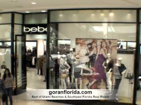 Aventura Mall, Aventura, FL