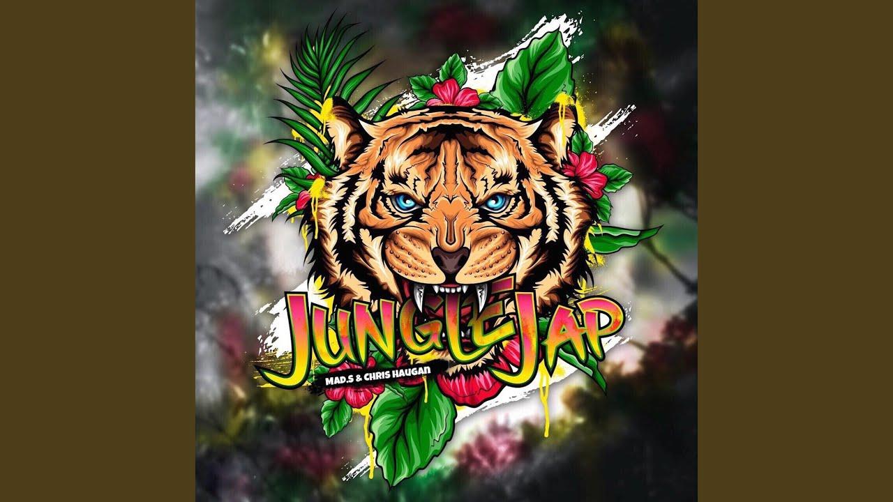 Jungle (2019)
