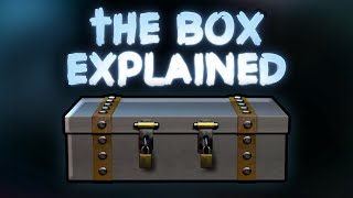The Box Explained! || The Secret We All Missed || Five Nights At Freddy
