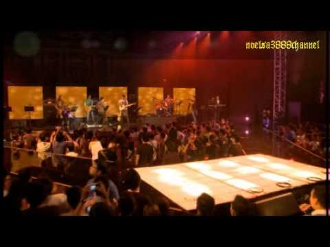 Sungguh Kau - Sidney Mohede (Louder Than Life Sidney Mohede Live Concert).