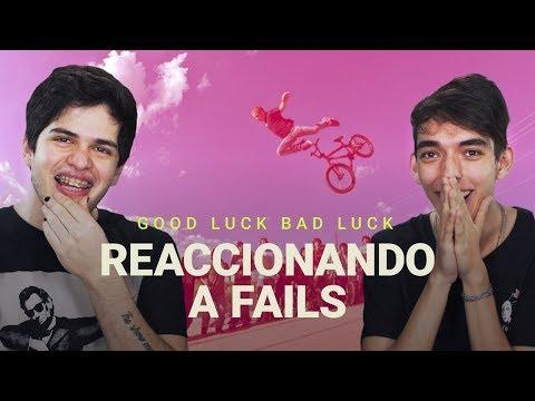 ¡El Demente VS PedritoVm se enfrentan a good luck or bad luck!