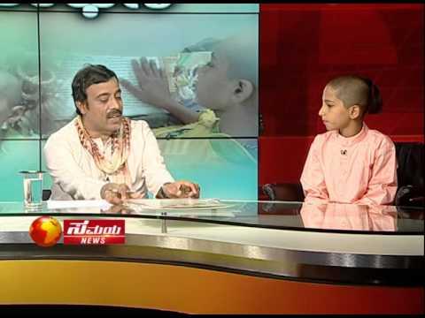 10 Year Old ABHIGYA Become University Professor | Bhagavad Gita