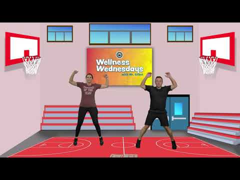 Wellness Wednesdays - March 17, 2021