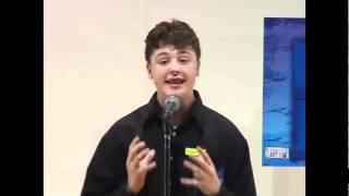 Jonathon Bermea Tuolumne County Round 2