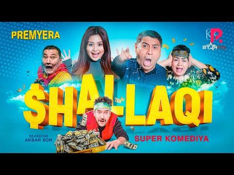 Shallaqi (o'zbek film) | Шаллаки (узбекфильм) 2020