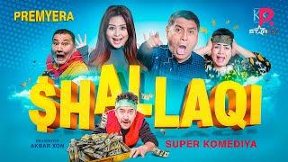 Shallaqi - (O'zbek film / HD)
